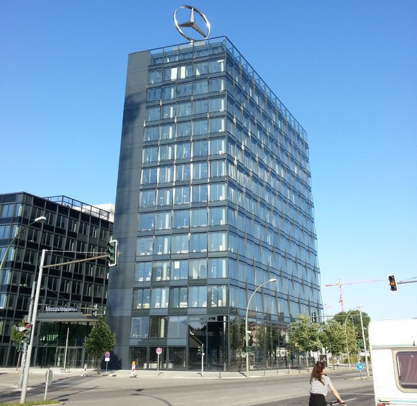 Hotel Dietrich Bonhoeffer Haus: DA Lüftungstechnik GmbH